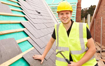 find trusted Coubister roofers in Orkney Islands
