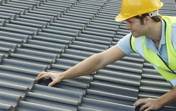 screened Coubister roofing companies