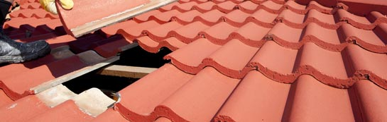compare Coubister roof repair quotes